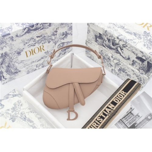 Christian Dior AAA Quality Messenger Bags For Women #821614