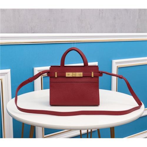 Yves Saint Laurent YSL AAA Quality Messenger Bags For Women #821639