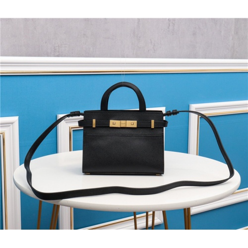 Yves Saint Laurent YSL AAA Quality Messenger Bags For Women #821640 $98.00, Wholesale Replica Yves Saint Laurent YSL AAA Messenger Bags
