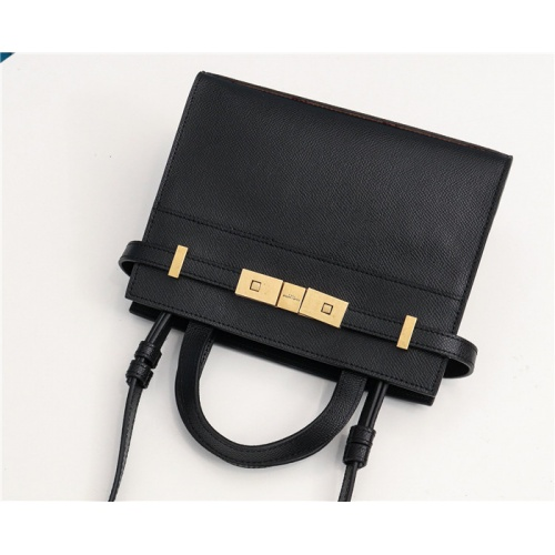 Replica Yves Saint Laurent YSL AAA Quality Messenger Bags For Women #821640 $98.00 USD for Wholesale