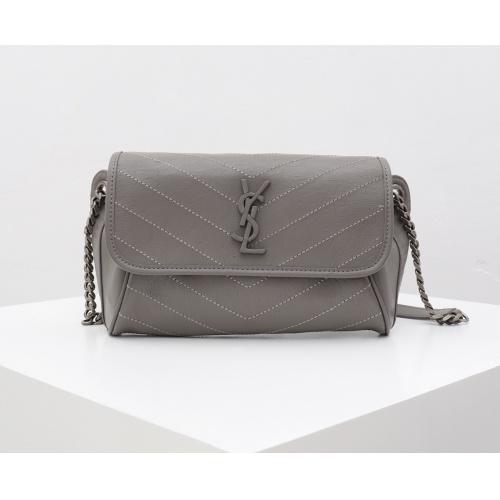 Yves Saint Laurent YSL AAA Quality Messenger Bags For Women #821644