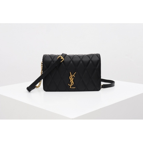 Yves Saint Laurent YSL AAA Quality Messenger Bags For Women #821645