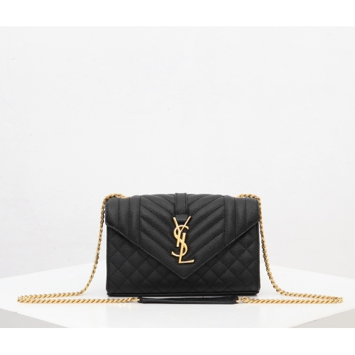 Yves Saint Laurent YSL AAA Quality Messenger Bags For Women #821649