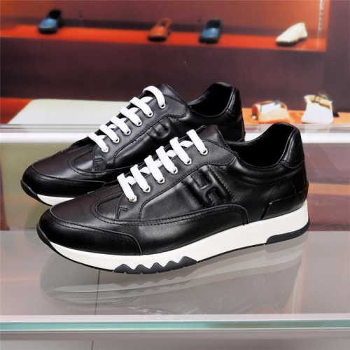 Hermes Casual Shoes For Men #821697