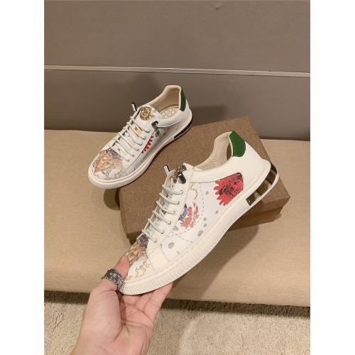 Prada Casual Shoes For Men #821700