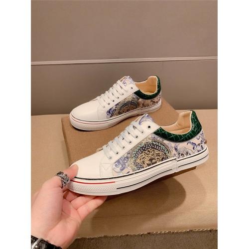 Prada Casual Shoes For Men #821701