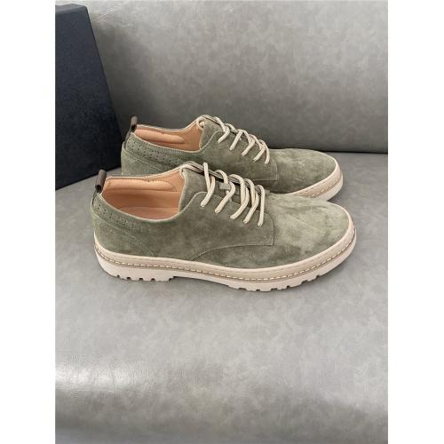 Prada Casual Shoes For Men #821703