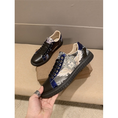 Versace Casual Shoes For Men #821710