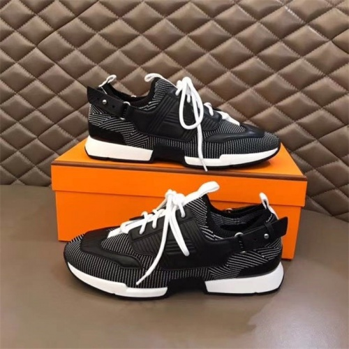 Hermes Casual Shoes For Men #821718