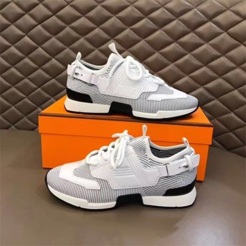 Hermes Casual Shoes For Men #821719