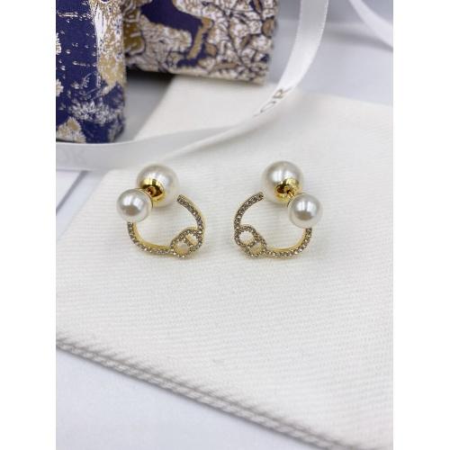 Christian Dior Earrings #821747