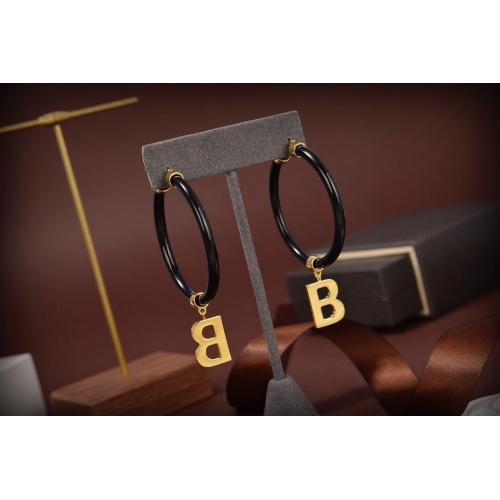 Balenciaga Earring #821750 $34.00, Wholesale Replica Balenciaga Earring