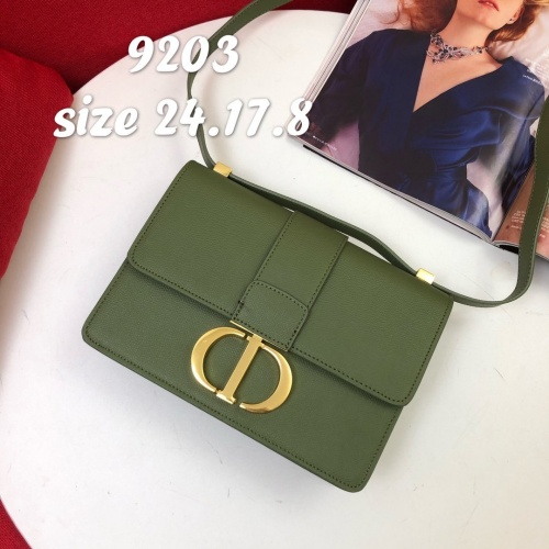 Christian Dior AAA Quality Messenger Bags For Women #821768