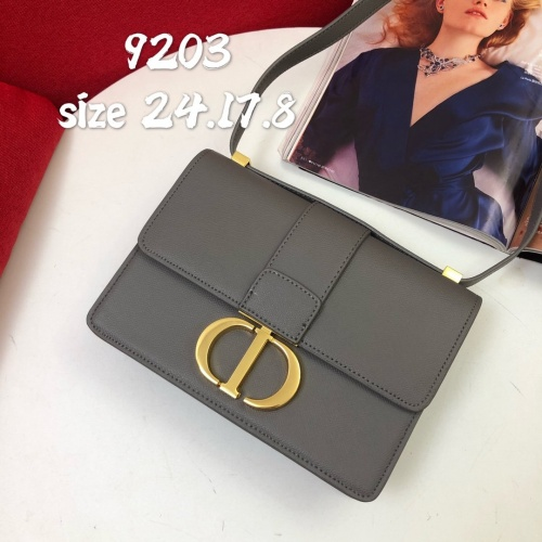 Christian Dior AAA Quality Messenger Bags For Women #821770