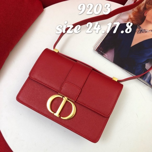 Christian Dior AAA Quality Messenger Bags For Women #821772