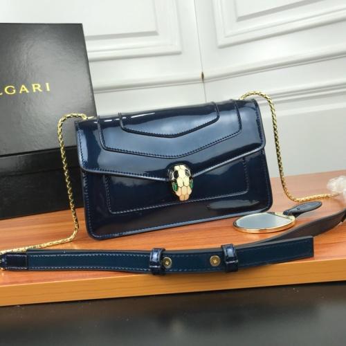 Bvlgari AAA Messenger Bags For Women #821785