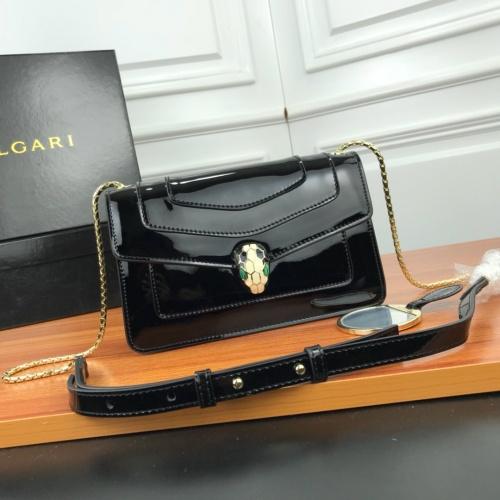 Bvlgari AAA Messenger Bags For Women #821787