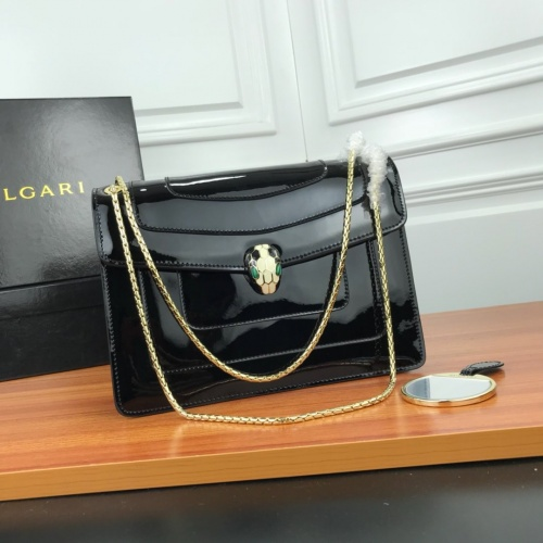 Bvlgari AAA Messenger Bags For Women #821848