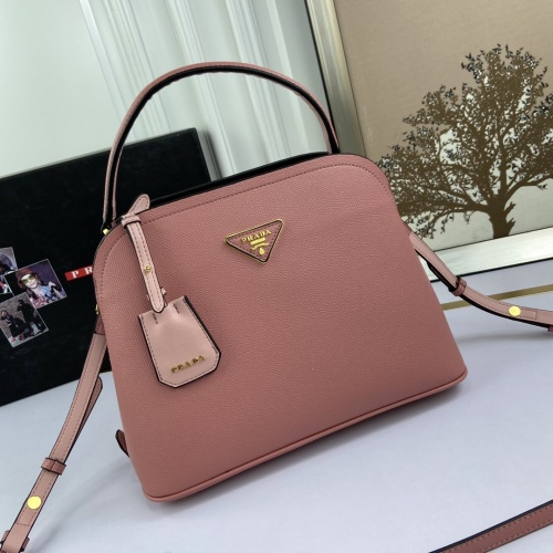 Prada AAA Quality Handbags For Women #821866