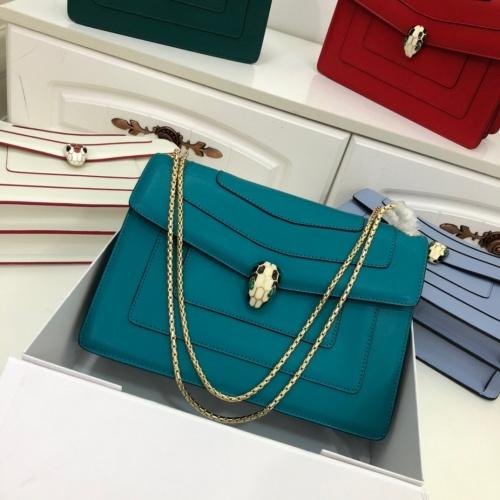 Bvlgari AAA Messenger Bags For Women #821963