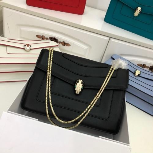 Bvlgari AAA Messenger Bags For Women #821965
