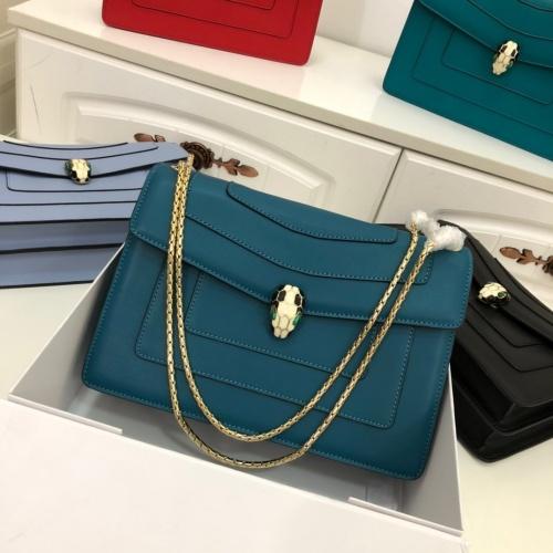 Bvlgari AAA Messenger Bags For Women #821971