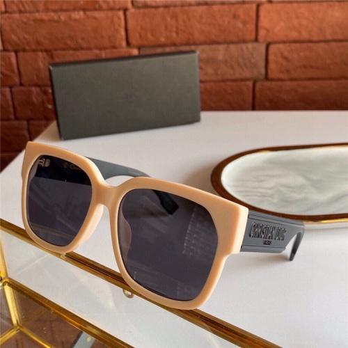 Christian Dior AAA Quality Sunglasses #821985