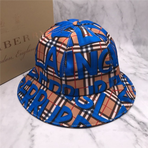 Burberry Caps #821999