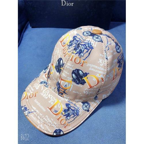 Christian Dior Caps #822001