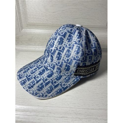 Christian Dior Caps #822003