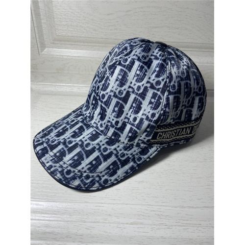 Christian Dior Caps #822004