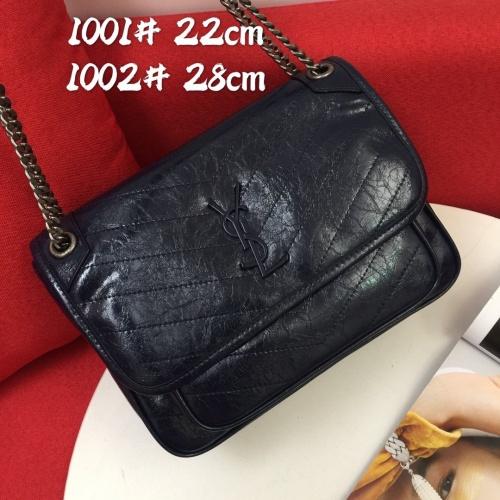 Yves Saint Laurent YSL AAA Messenger Bags For Women #822015