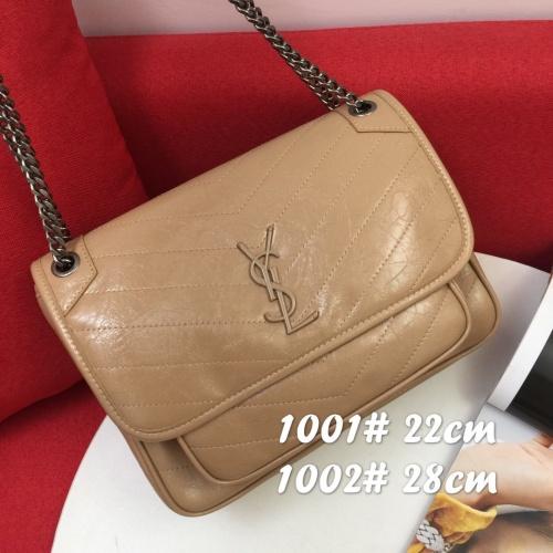 Yves Saint Laurent YSL AAA Messenger Bags For Women #822016