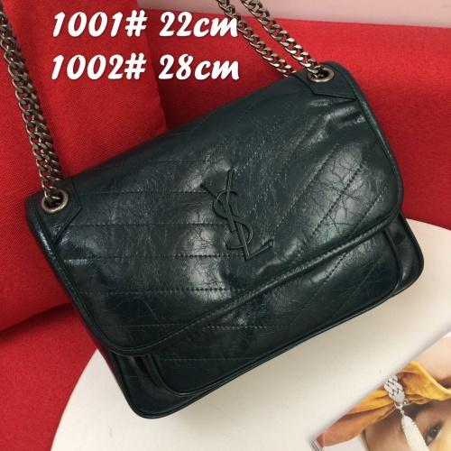Yves Saint Laurent YSL AAA Messenger Bags For Women #822021