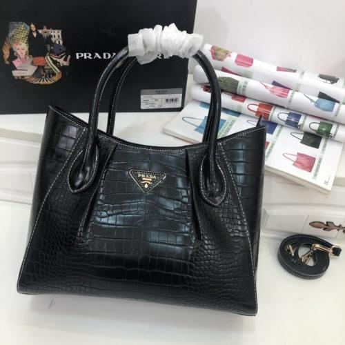 Prada AAA Quality Handbags For Women #822051