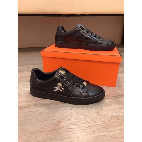 Philipp Plein PP Casual Shoes For Men #822089