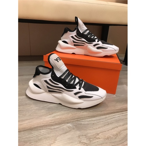 Y-3 Casual Shoes For Men #822091