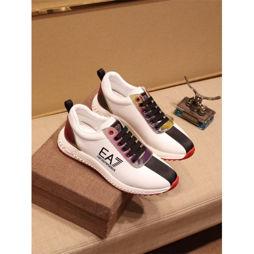 Armani Casual Shoes For Men #822100