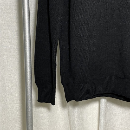 Replica Valentino Sweaters Long Sleeved O-Neck For Unisex #822126 $45.00 USD for Wholesale