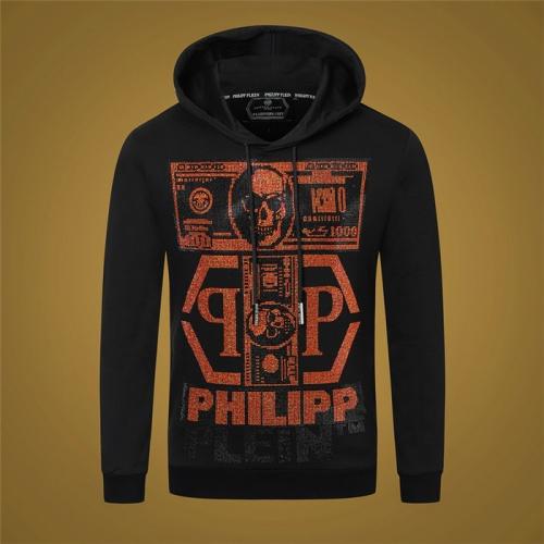 Philipp Plein PP Hoodies Long Sleeved Hat For Men #822156