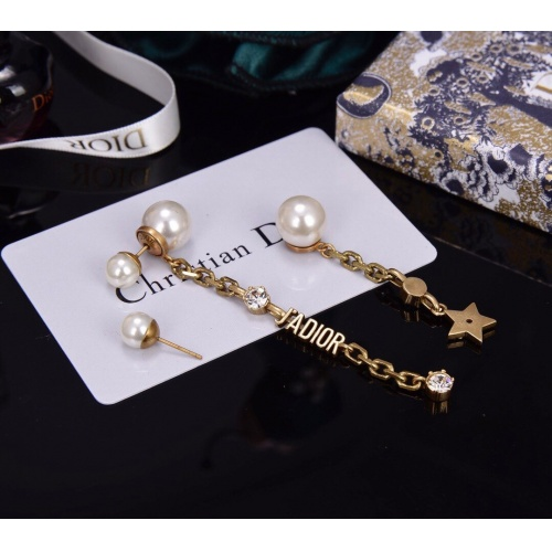 Christian Dior Earrings #822197