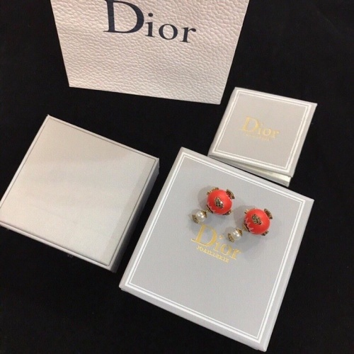 Christian Dior Earrings #822199