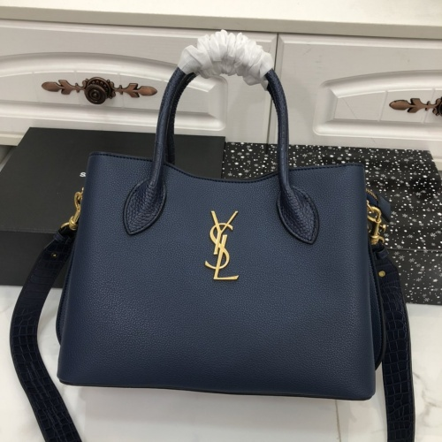 Yves Saint Laurent AAA Handbags For Women #822237 $100.00, Wholesale Replica Yves Saint Laurent AAA Handbags