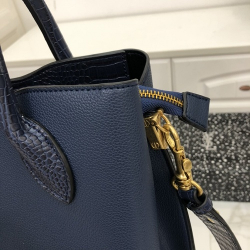 Replica Yves Saint Laurent AAA Handbags For Women #822237 $100.00 USD for Wholesale