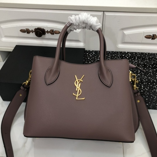 Yves Saint Laurent AAA Handbags For Women #822239