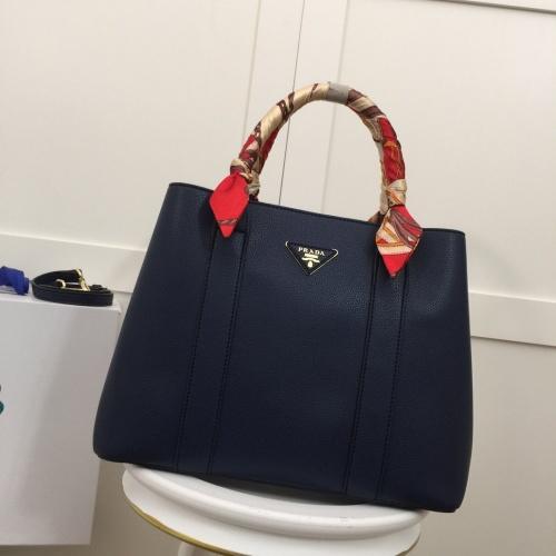 Prada AAA Quality Handbags For Women #822267