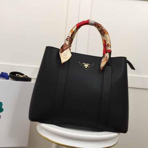 Prada AAA Quality Handbags For Women #822268