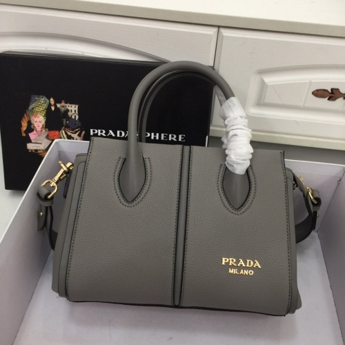 Prada AAA Quality Handbags For Women #822276
