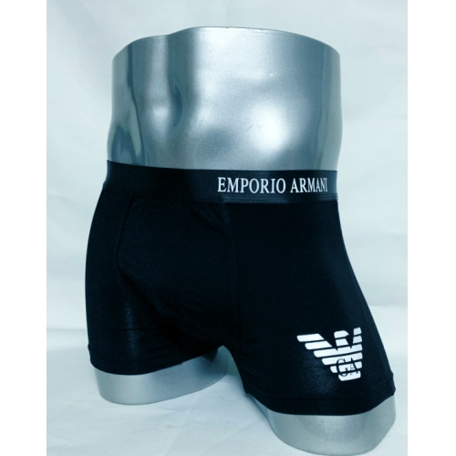 Armani Underwear Shorts For Men #822287