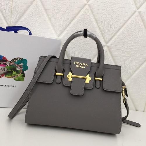 Prada AAA Quality Handbags For Women #822312